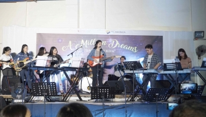 SDCA Basic Education Wows the Crowd at their PMC Recital