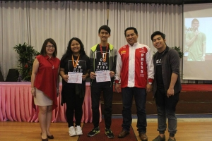 The Gateway Members Sweep The 4th Extramural 2017