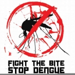 FIGHT THE BITE STOP DENGUE