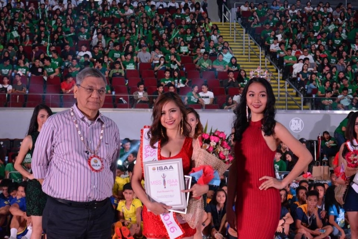 SDCA wins Miss ISAA First Runner-up