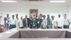 SDCA Welcomes the Benue State University - Nigeria