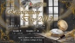 BasicED Recognition Day 2019