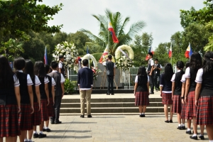 SDCA-BED Joins Annual Freedom Rites