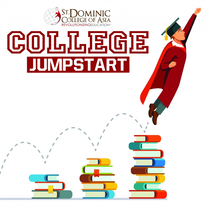 College Jumpstart