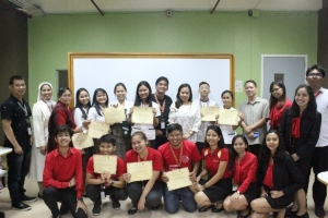 SDCA Holds the Accountalino: The Ultra Bookkeeping Quiz Bee